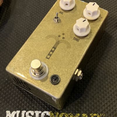 *Used* JHS Morning Glory Overdrive V3
