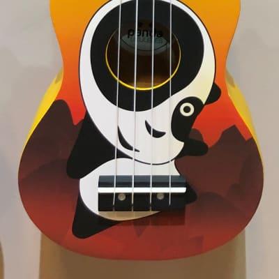 Amahi UK210S Select Mahogany Soprano Ukulele