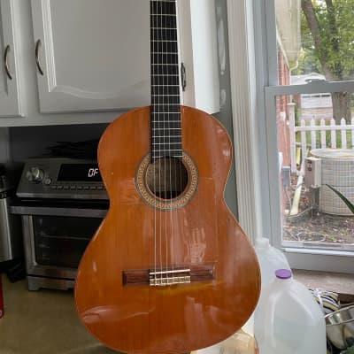 Alvarez Yairi CY-125 classical guitar 1981 for sale