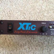 Alesis XT:C Stereo Digital Reverb Pro Audio Rackmount Steve Lukather