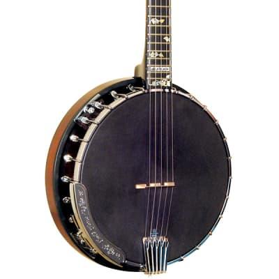"Gold Tone ML-1 Bela Fleck ""Missing Link"" 5-String Baritone Banjo"
