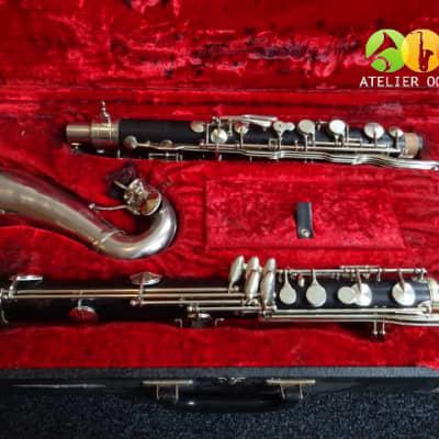 Leblanc Clarinette basse Mib