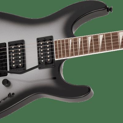 NEW! Jackson X Series SLX DX Soloist Silverburst Finish - Authorized Dealer