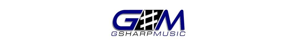 G Sharp Music