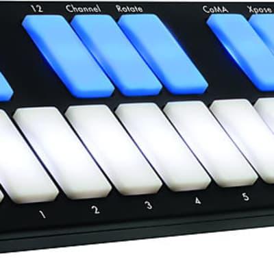 Keith McMillen Instruments QuNexus Portable Keyboard Controller