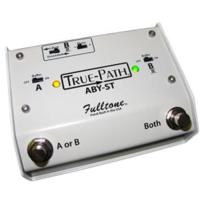 Fulltone True-Path ABY-ST Soft Touch