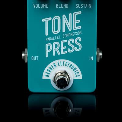 Barber Tone Press Compressor
