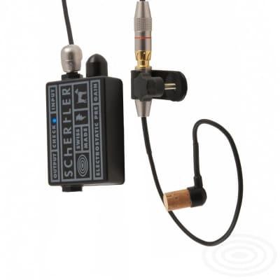Schertler STAT-B-SET Electrostatic Transducer for sale