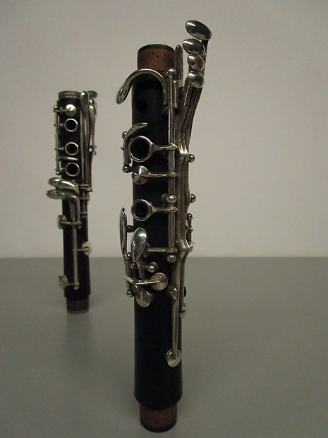 buffet crampon r13 b 660 made in france e11 clarinet reverb. Black Bedroom Furniture Sets. Home Design Ideas