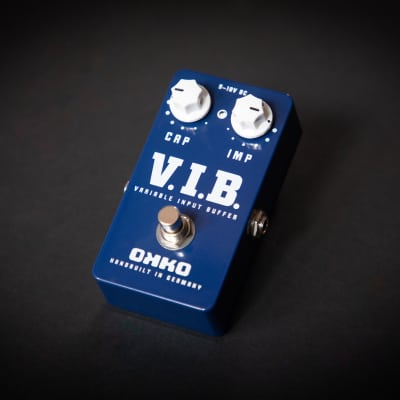 OKKO  V.I.B (Variable Input Buffer) for sale