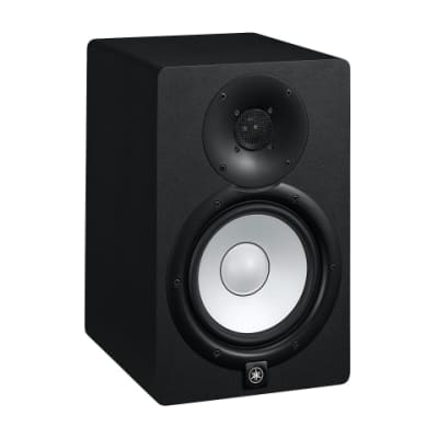 """Yamaha Hs7 Monitor Da Studio Attivo 95 W 7"""""""