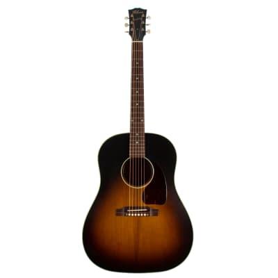 Gibson 2018 J-45 Vintage - Vintage Burst for sale