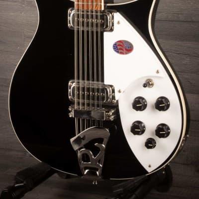 USED - Rickenbacker 620/12 - Jetglo 12 string for sale