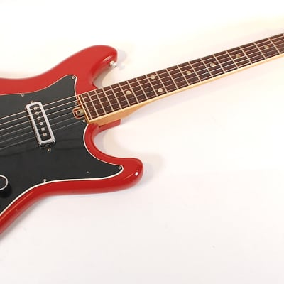 1968 Heit 5-RD • Cherry Red • Very Good Condition • HSC for sale