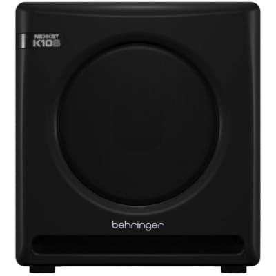 Behringer K10S Audiophile Studio Subwoofer