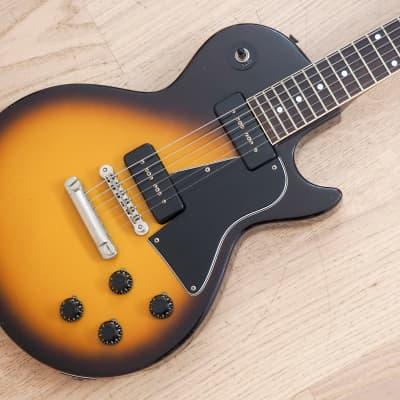 1996 Orville Les Paul Special Electric Guitar Sunburst Japan, Gibson-Licensed for sale