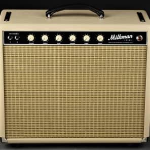 "Milkman Half Pint 5-Watt 1x12"" Guitar Combo with Alnico Blue Speaker"