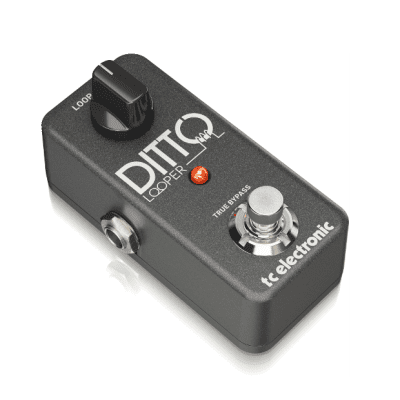 TC Electronic Ditto Looper for sale