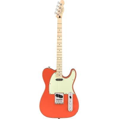 Fender Alternate Reality Series Tenor Tele 4-String Electric Guitar 2019