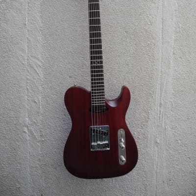 Chapman ML3 Rob Chapman Signature Red Cherry for sale