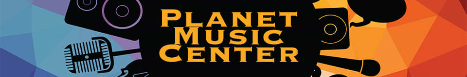 Planet Music Center