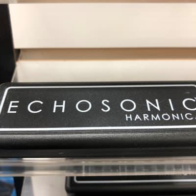 EchoSonic ESHP-1 Acoustic Guitar Soundhole Pickup