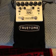 Truetone Route 66 2017 Cream