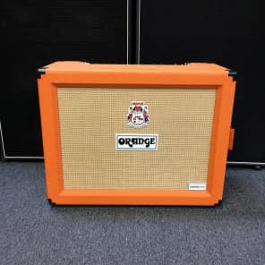 Orange CR120C Crush Pro 120w 2x12 Guitar Combo