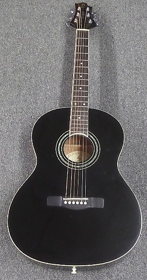 samick greg bennett design st91 acoustic guitar reverb. Black Bedroom Furniture Sets. Home Design Ideas