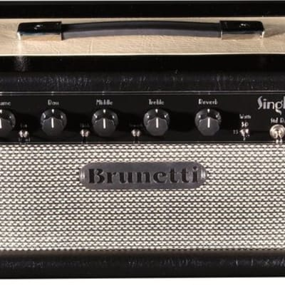 Brunetti Singleman 50w H (Head) for sale
