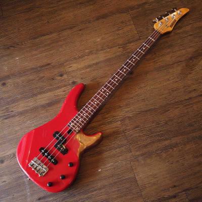 Yamaha RBX MS200 Electric Bass -GrunSound-b404- for sale