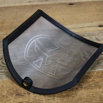Aston Shield Gooseneck Pop Filter