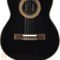 Gibson Chet Atkins CEC 1990s Black image