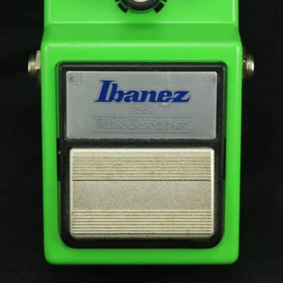 USED Ibanez TS9 Tube Screamer (568) for sale