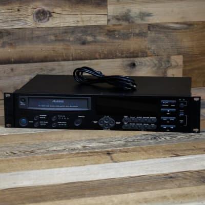 Alesis Masterlink ML-9600 Hard-Disk Recorder with Rack Ears