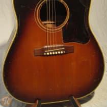 Gibson Southern Jumbo SJ 1956 Sunburst image