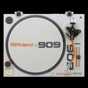 Roland TT-99 3- Speed Direct-Drive Turntable