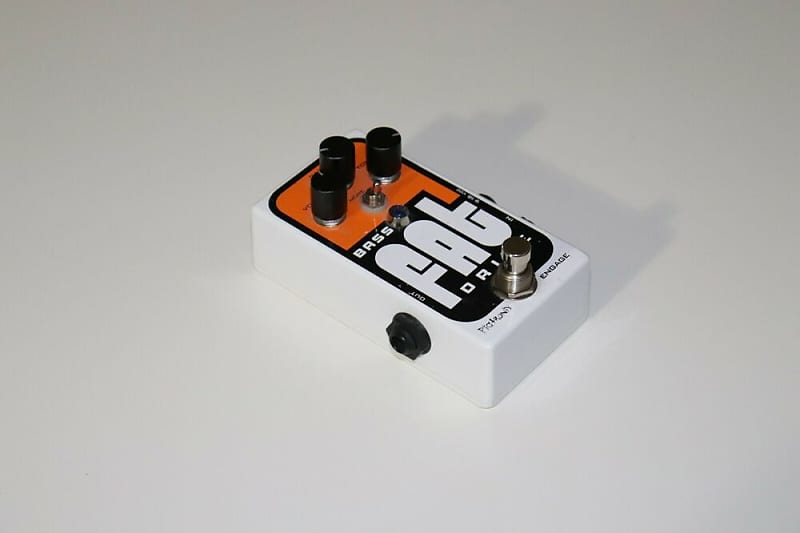 Pigtronix Fat Drive : pigtronix bass fat drive guitar fx effects pedal reverb ~ Russianpoet.info Haus und Dekorationen