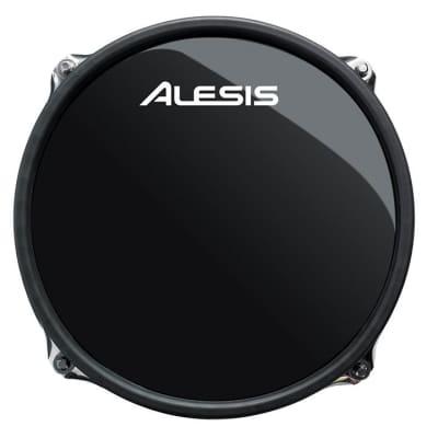 """Alesis Real Head 8"""" Dual-Zone Drum Pad - RealHead"""