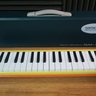 Samick SM-37 Melodihorn (Melodica/Melodion) for sale