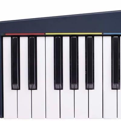 Rock Band 3 Keytar MIDI Controller