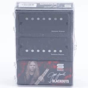 Seymour Duncan Jeff Loomis Blackout 7-String Active Mount Pickup Set