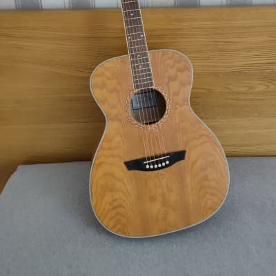 Freshman Limited edition Faltdasho  Ash Body, Rosewood Fingerboard for sale