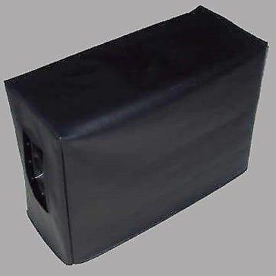 Black Vinyl Cover for SWR Workingmans 2x10 Bass Speaker Cabinet (swr004)