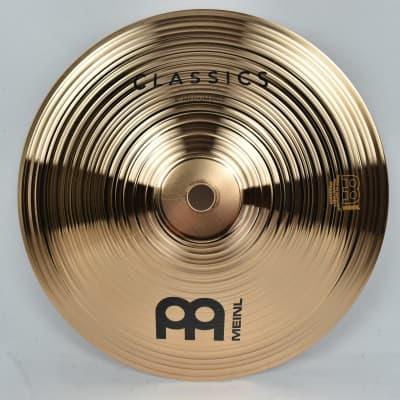 "Meinl 8"" Classics Medium Bell"