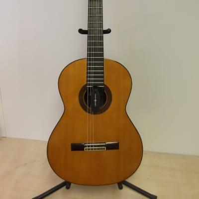 Manuel G Contreras 1A Especial Classical Guitar 1968,  Brazilian Rosewood/German Spruce Top for sale