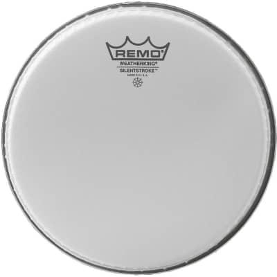 """Remo Silentstroke Drumhead 14"""""""
