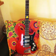 Vintage 1966 Hofner 173 - Free Shipping to Europe (Eko Framus Klira Fender Squier Ibanez Silvertone) for sale