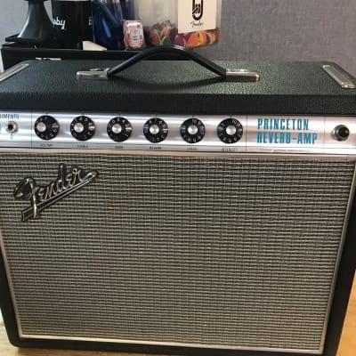 Fender  Princeton Reverb 1968 for sale