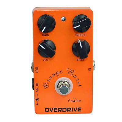 Caline CP-18 Overdrive Orange